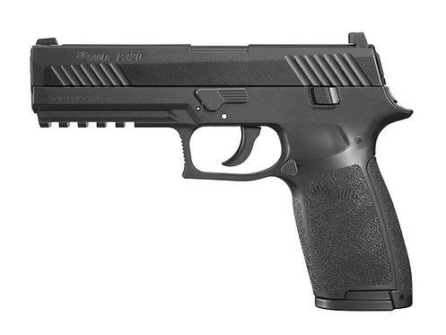 Sig Sauer P320 Pellet Pistol