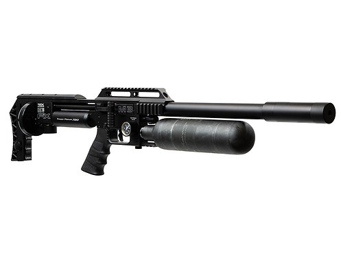 FX Impact M3 22cal