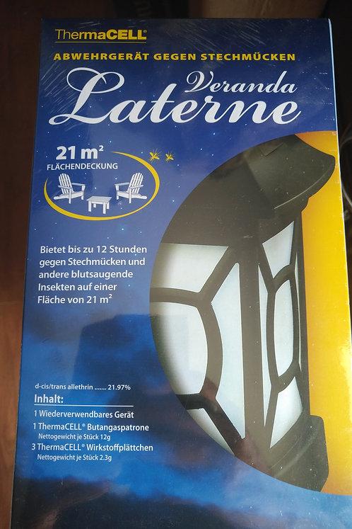 ThermaCELL Veranda Lantern