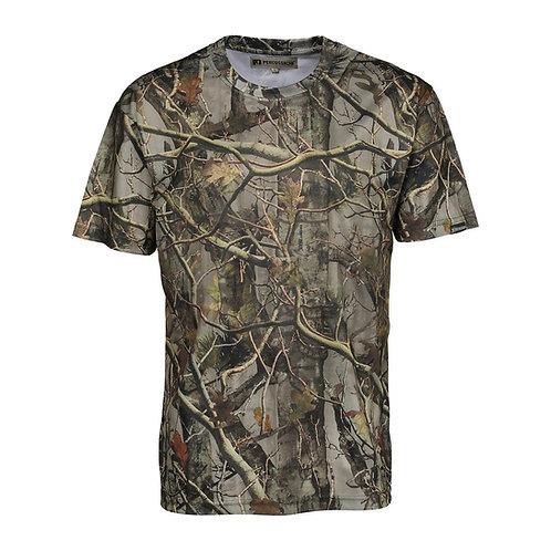 Percussion Mens Camo T-Shirt