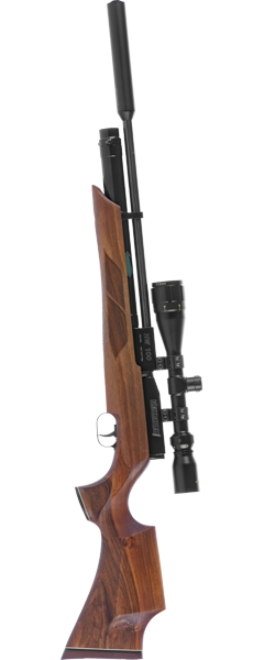 Weihrauch HW100 S Pre-Charged Air Rifle