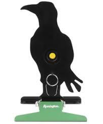 Remmington Crow Knock down target