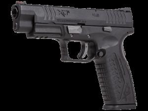 Springfield Armoury XDM 4.5 inch