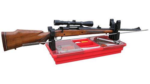 Portable Rifle/Shotgun maintenance Centre by MTM