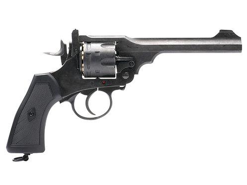 Webley MKVI Service Revolver Pellet Pistol