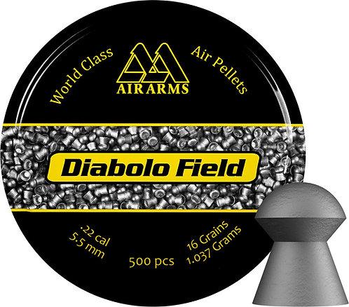 Air Arms Diabolo Field 22 cal (5.51)