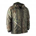 Deerhunter Soft Padded Camo Jacket