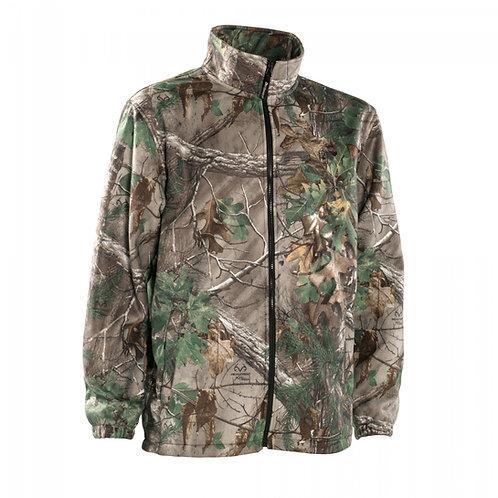 Deerhunter Mens Advanti Fleece Jacket