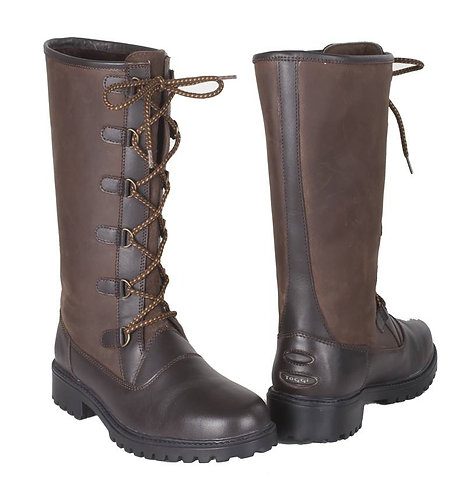 Toggi Ladies Aspen Coutry Boots