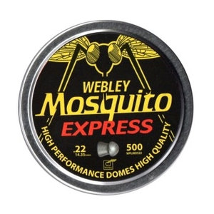 Webley Mosquito Express 22 cal