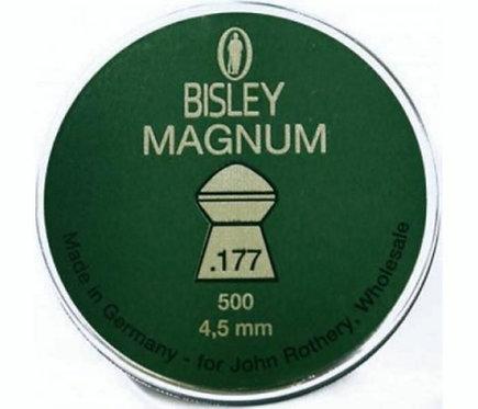 Bisley Magnum 177 cal