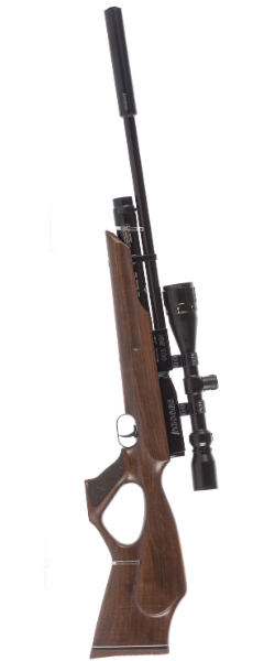 Weihrauch HW100 KT FSB Pre-Charged Air Rifle