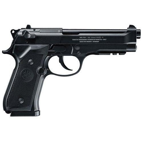 Beretta M92 A1 Black Co2 Pistol