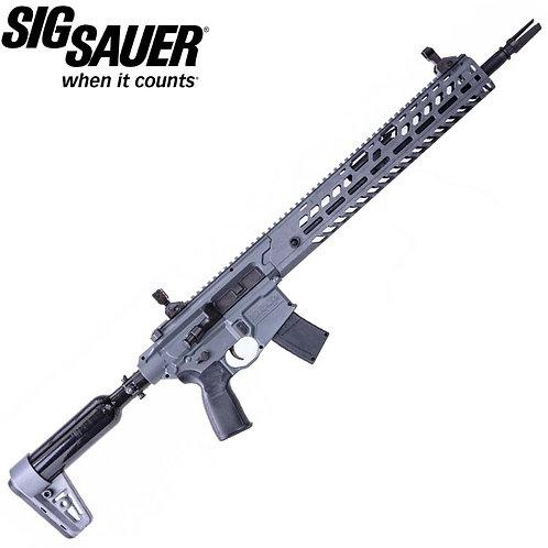 Sig Sauer MCX Virtus .22 cal PCP
