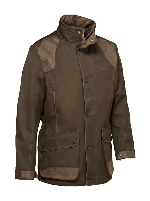 Percussion Sologne Mens Shooting Jacket