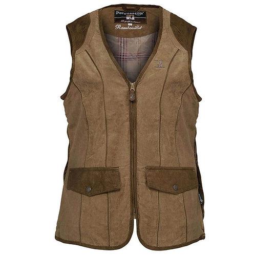 Ladies Rambouillet Shooting Vest