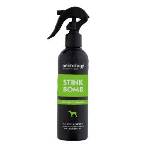 Animology Stink Bomb Deodorising Spray