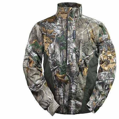 Rivers West Isolation Pullover Jacket