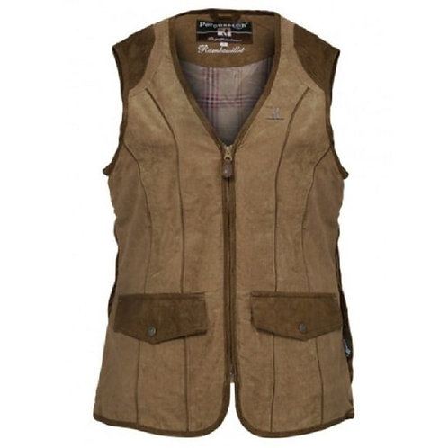 Percussion Ladies Rambouillet Shooting Vest