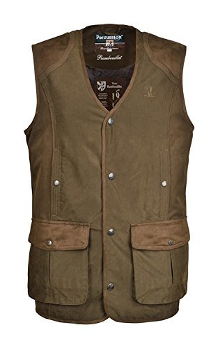 Mens Rambouillet Shooting Vest