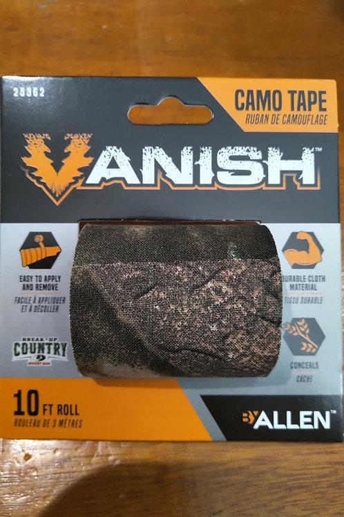 Allen Vanish Camo gun tape