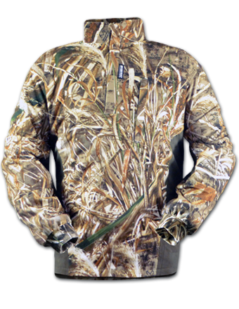 Rivers West Isolation Pullover