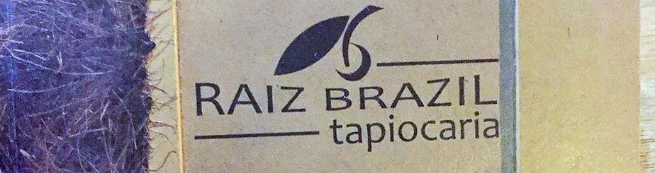 Raiz Brasil Tapiocaria