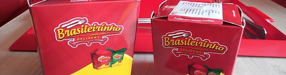 Brasileirinho Comida Típica