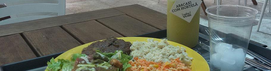 Santa Salada