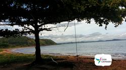 Praia do Aghá