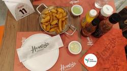 Hunty's Hamburgueria