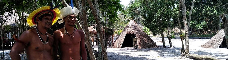 Aldeia Piraquêaçu
