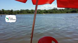 Lagoa Grande - Ponta da Fruta