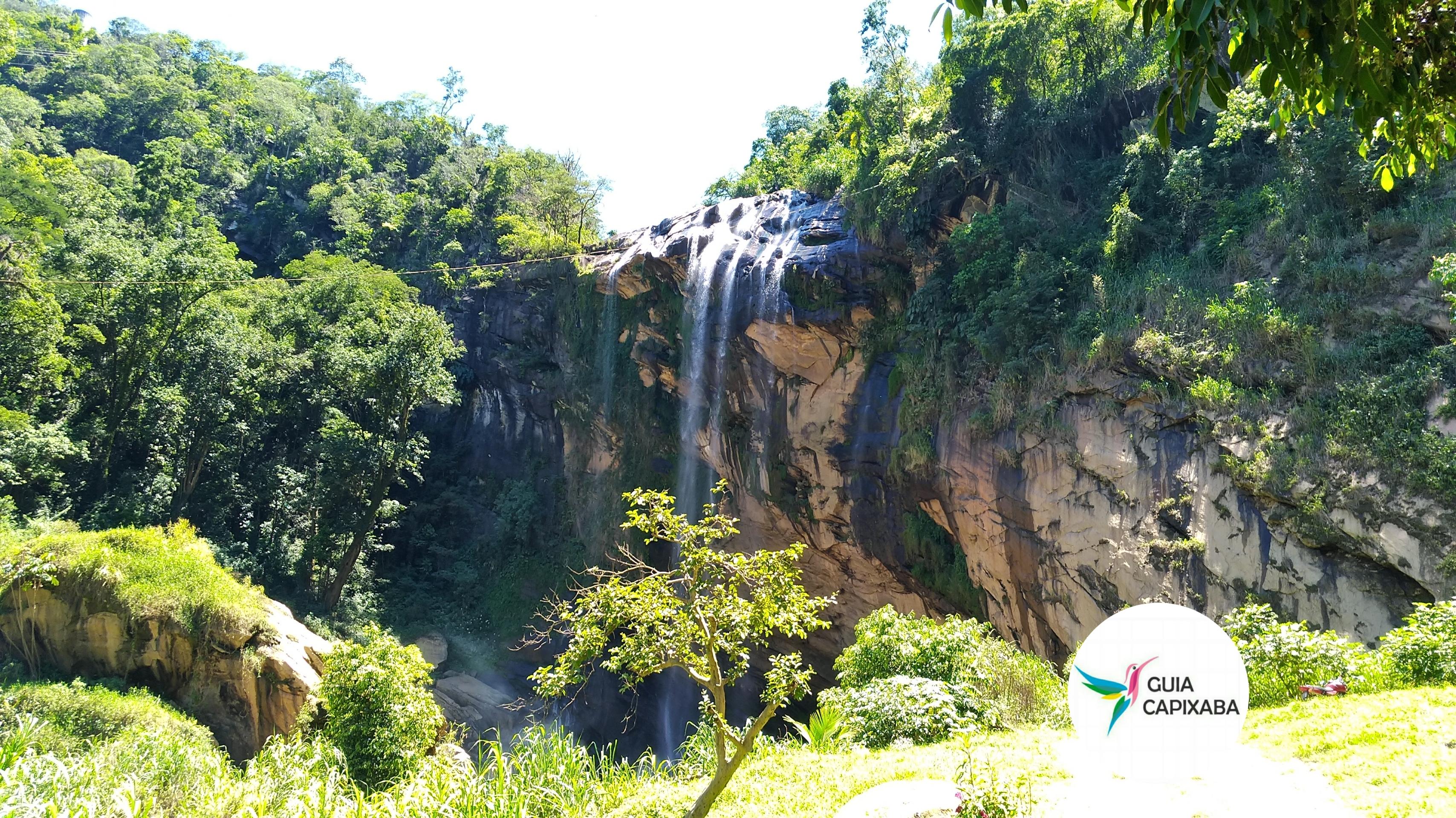 Cachoeira Alta