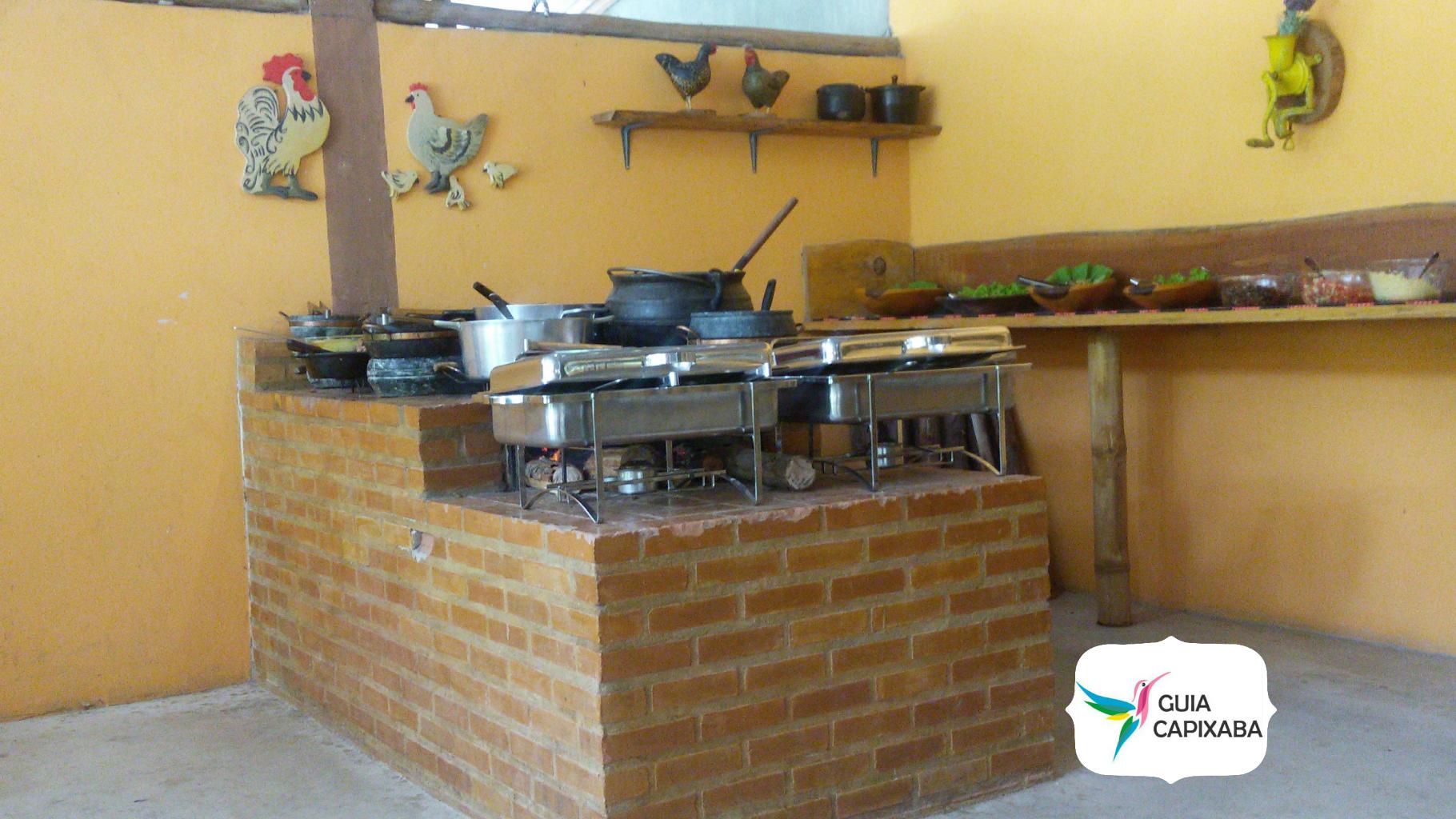 Restaurante Ninho do Jacu