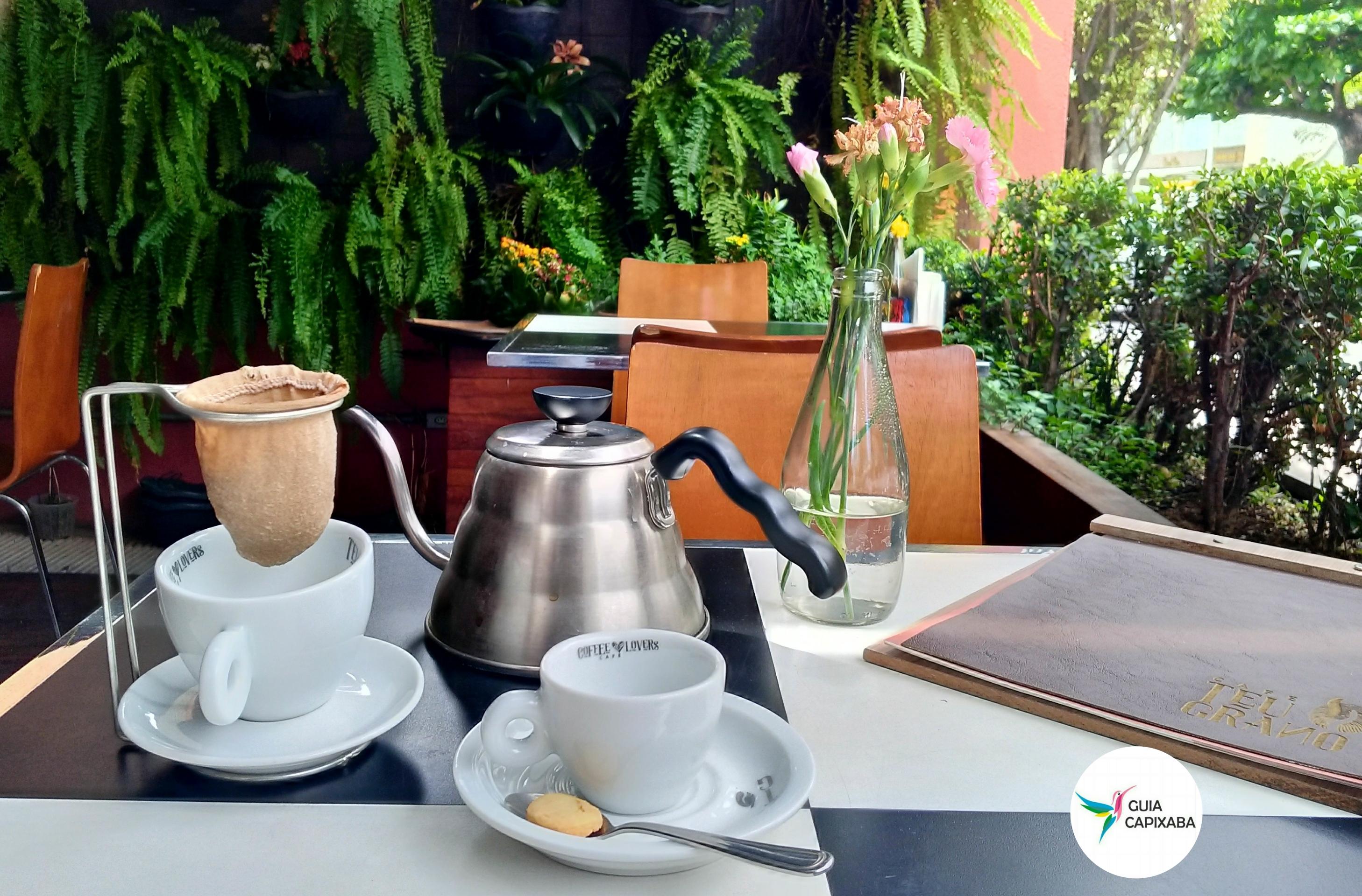 Café Teugrano