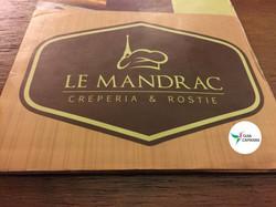 Le Mandrac