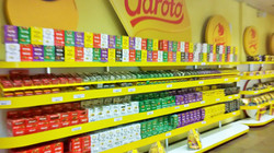 Fábrica de Chocolates Garoto