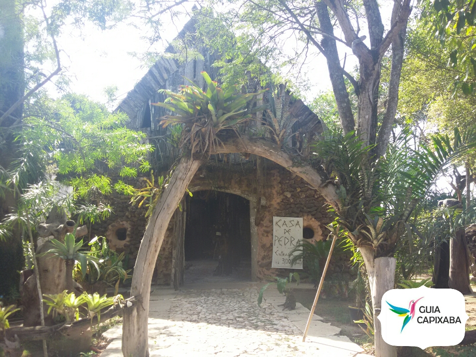 A Casa de Pedra