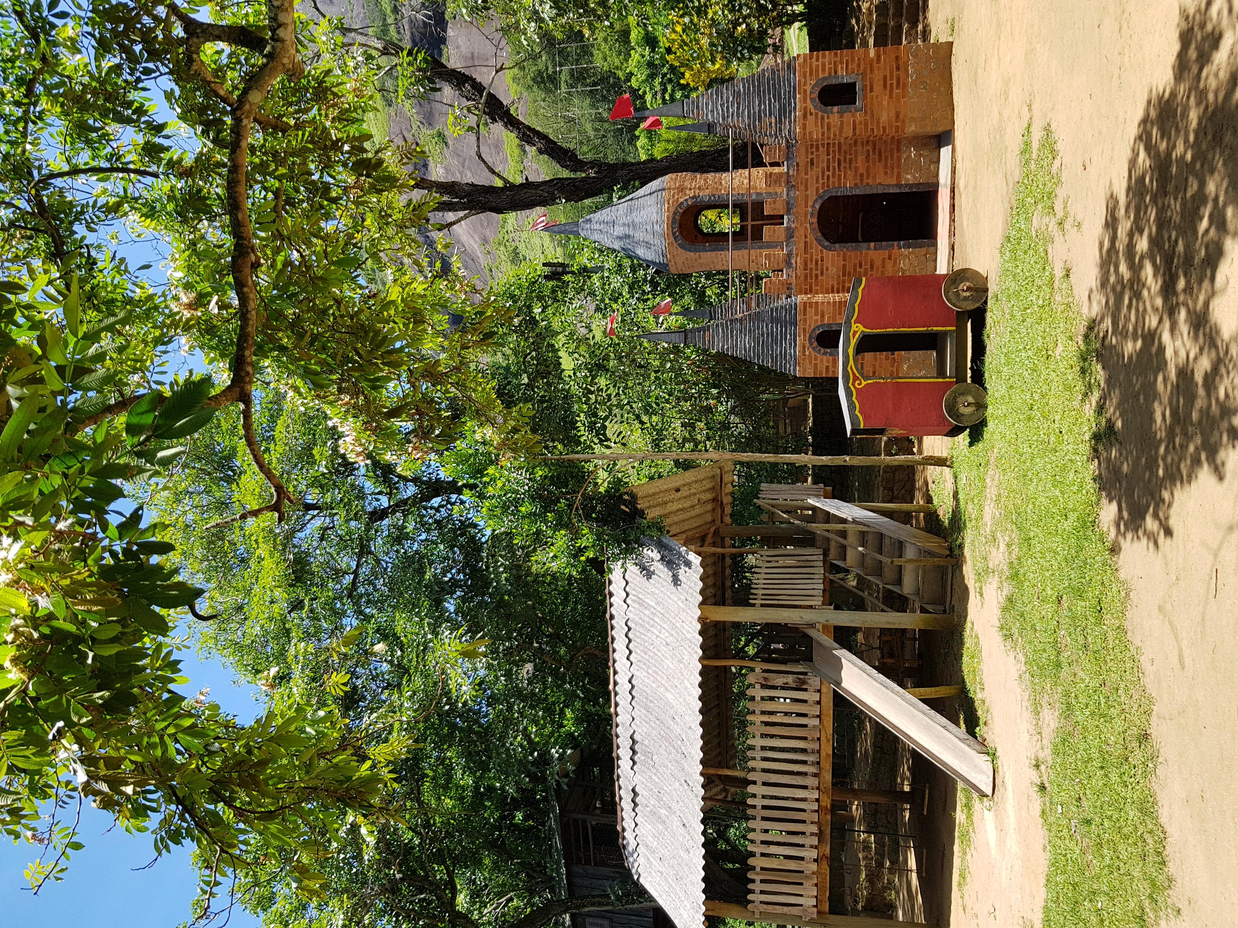 Vale do Moxuara