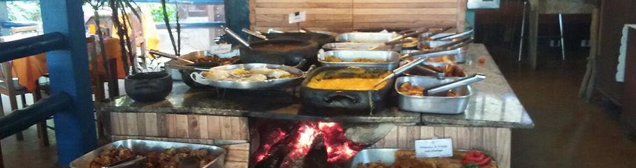 Restaurante Vista da Mata