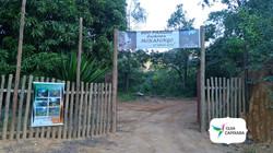 Eco Parque Cachoeira Moxafongo