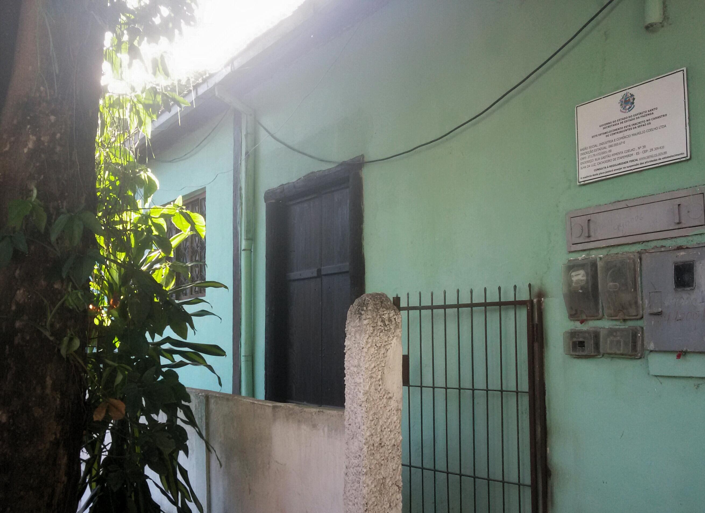 Fábrica de Pios Maurílio Coelho
