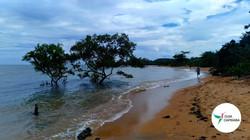 Praia de Gramuté
