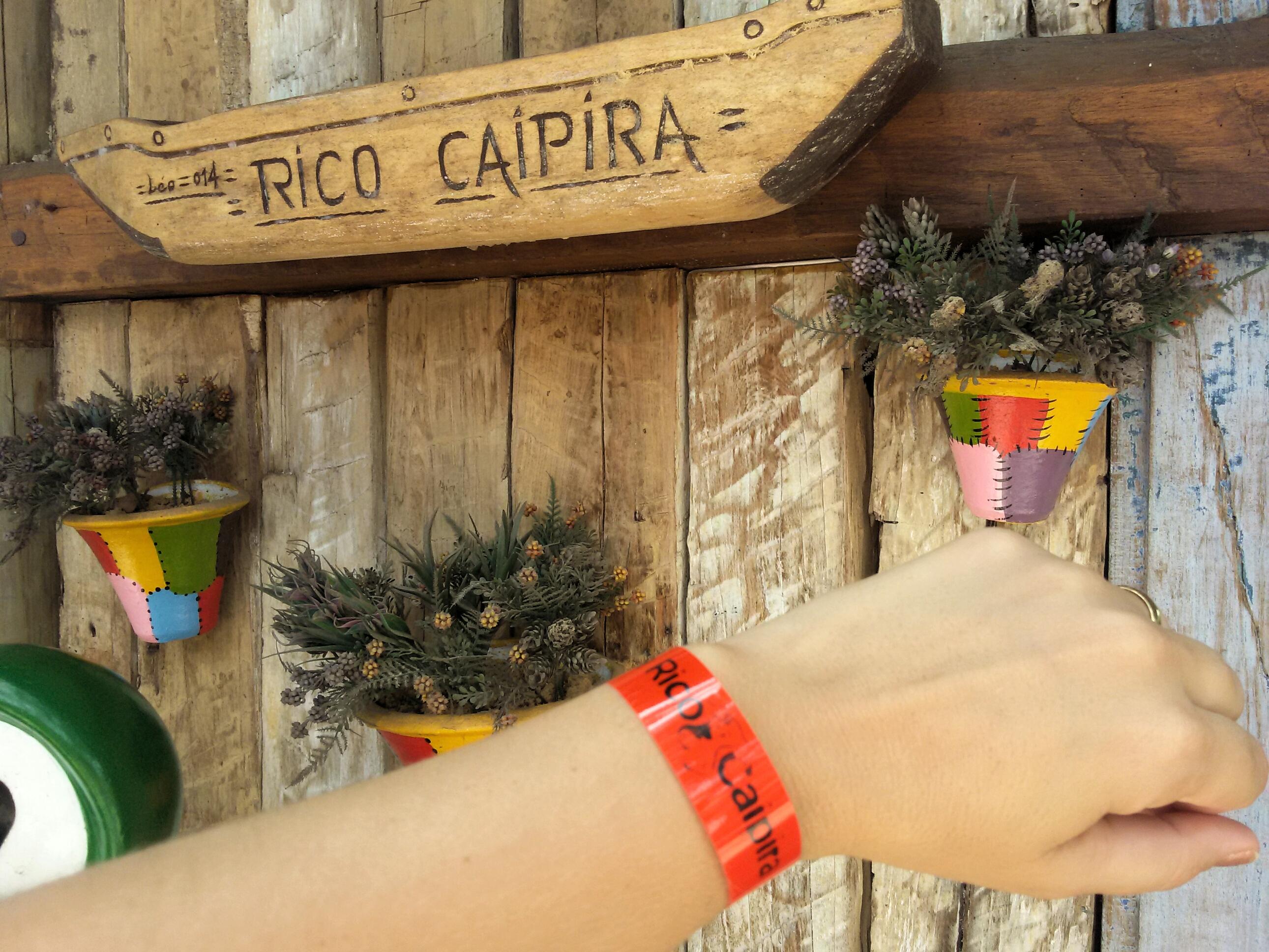 Rico Caipira