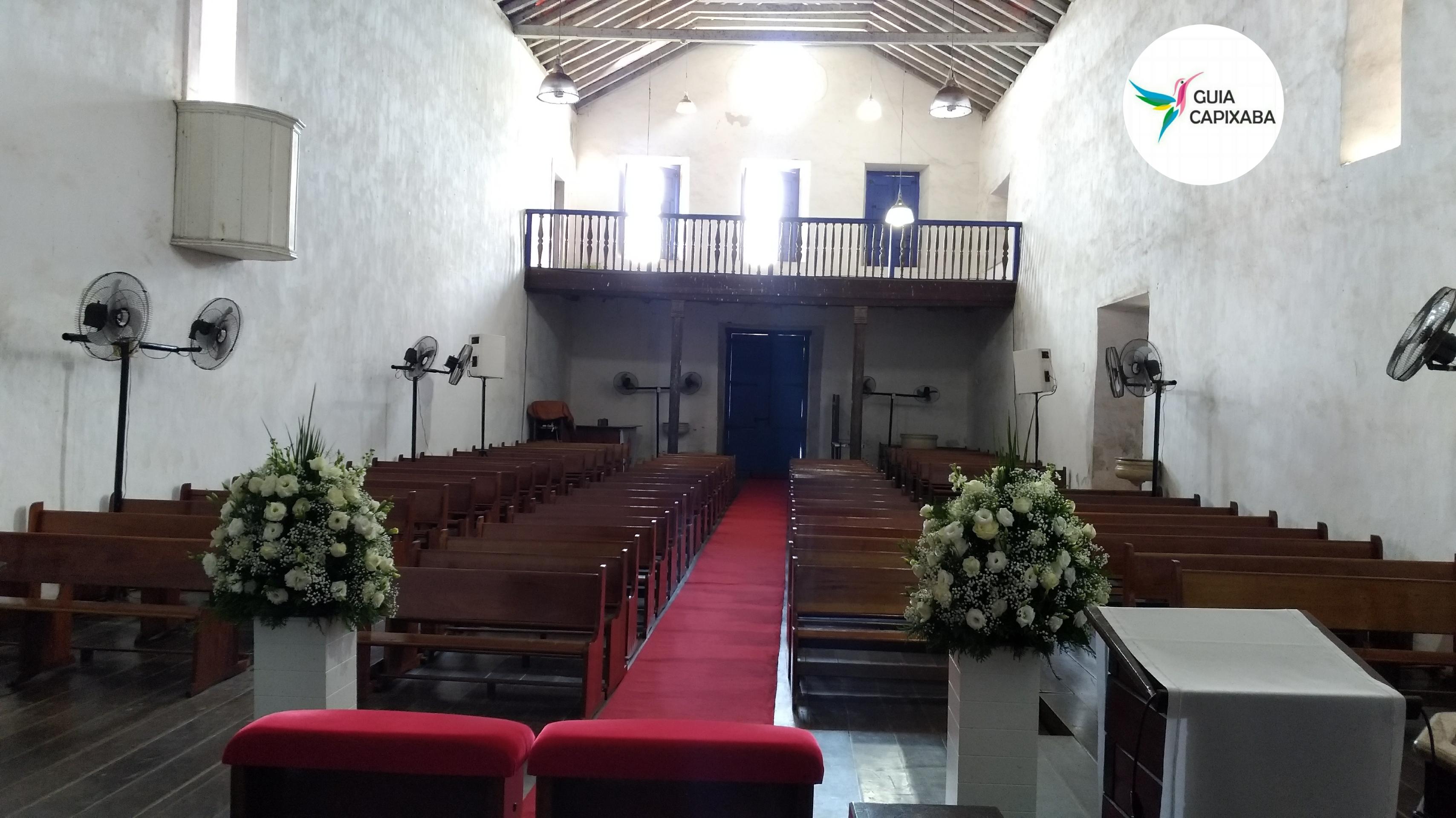 Igreja Reis Magos