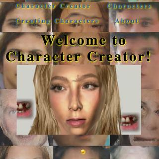 React Redux Character App
