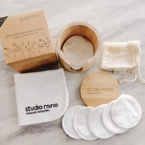 Bamboeset Studio Mino