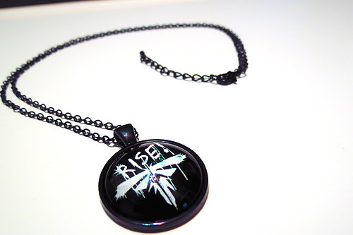 Video games collectibles retro the last of us rise firefly the last of us rise firefly necklace aloadofball Choice Image