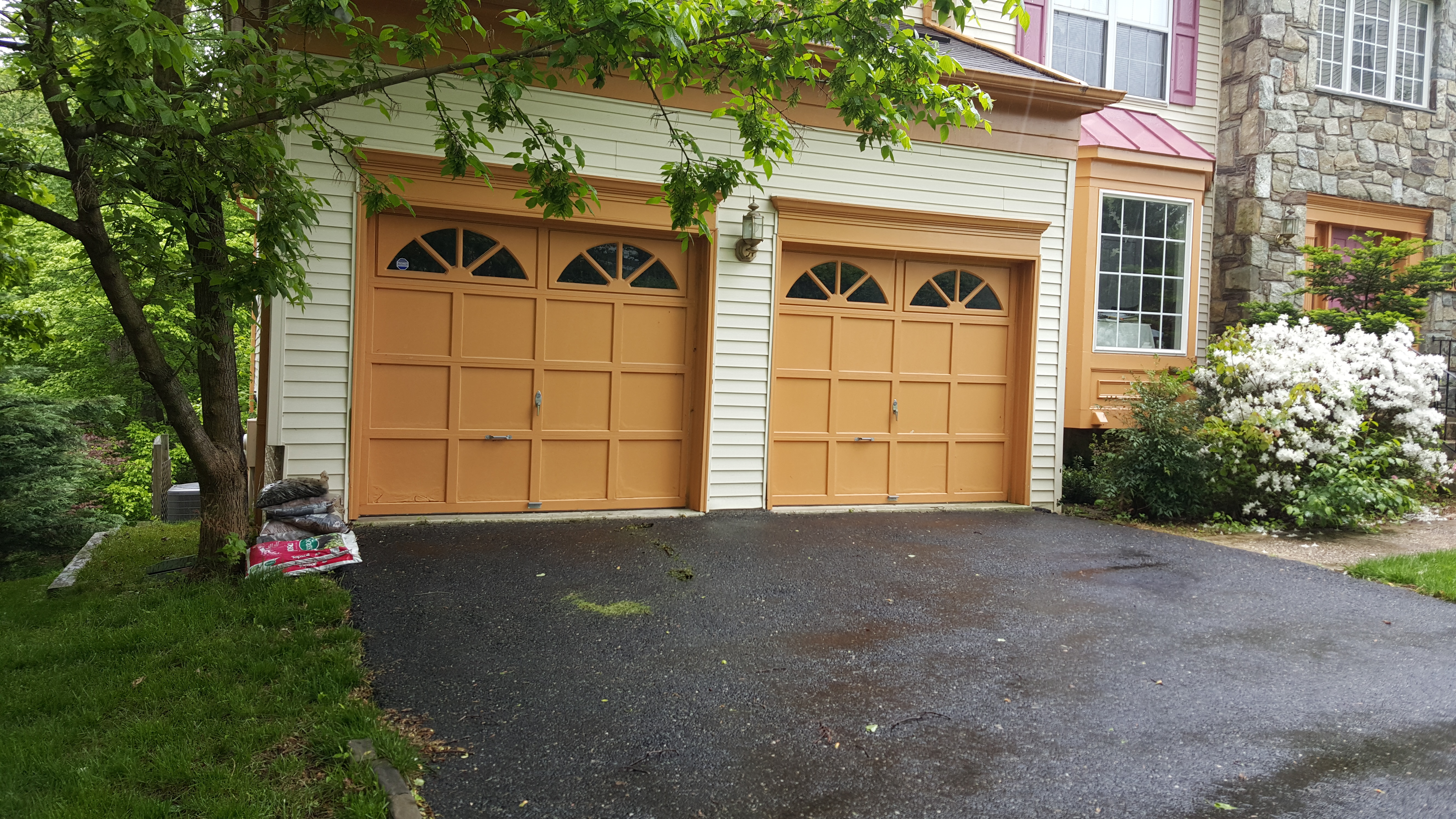 Garage Door Repair Maryland All In One Garage Door Md